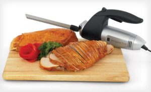 electric fillet knife review