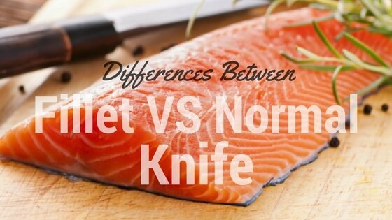What is fillet knife