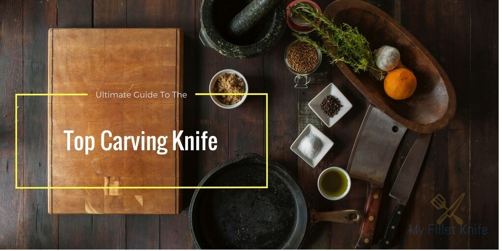 best carving knife