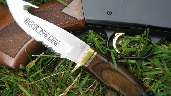 ultimate Skinning and hunting Knife Reviewed In this post