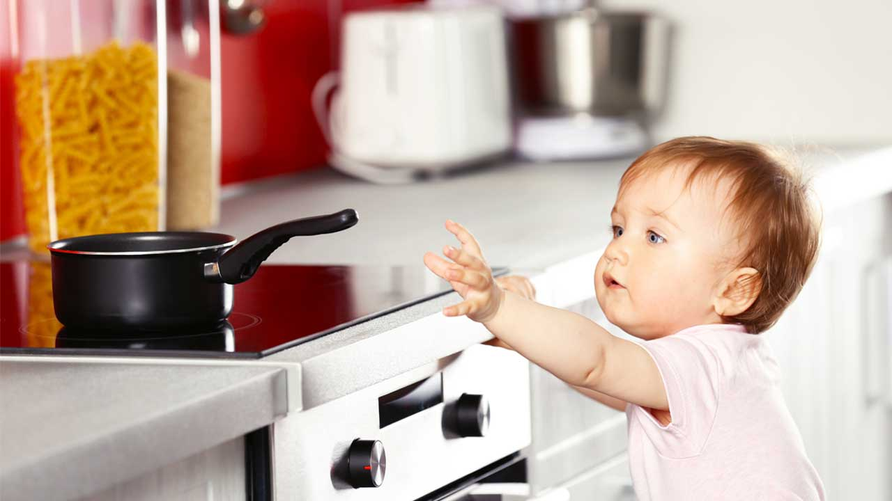 10 Kitchen Knife Safety Tips For Kids You Must Read This