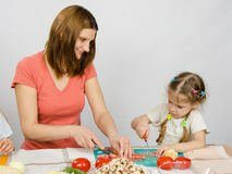 kitchen knife safety tips for kids