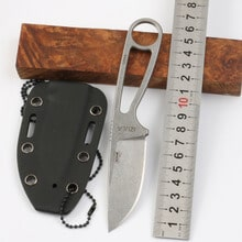 american made edc knives blade length