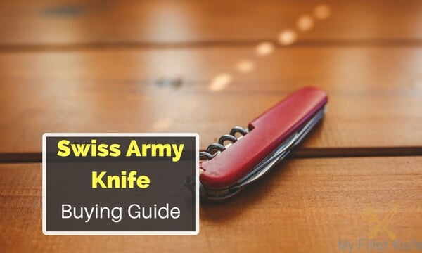 best swiss army knife buying guide