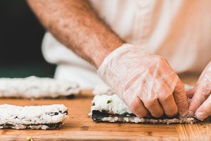 Sushi Making Tips At Home