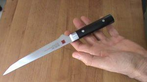Victorinox Swiss Army 6 Inch Fibrox Pro Boning Knife review
